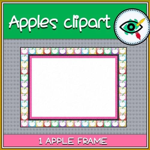 clipart-apples-cards-title3
