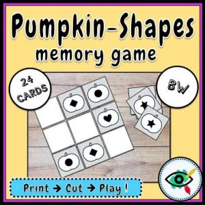 pumpkin-shapes-memory-game-title