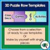 3d-puzzle-row-templates-title2