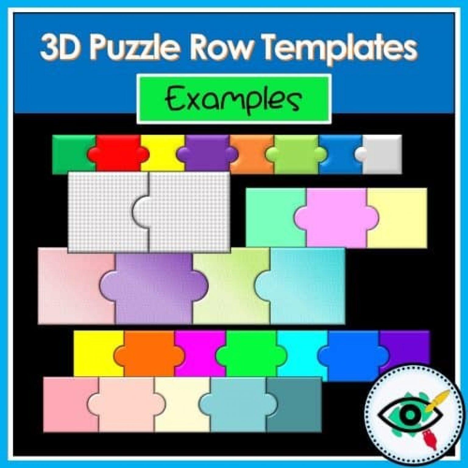 3d-puzzle-row-templates-title3