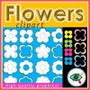 clipart-flowers-title
