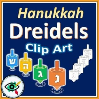 holiday-hanukkah-dreidels-clipart-title