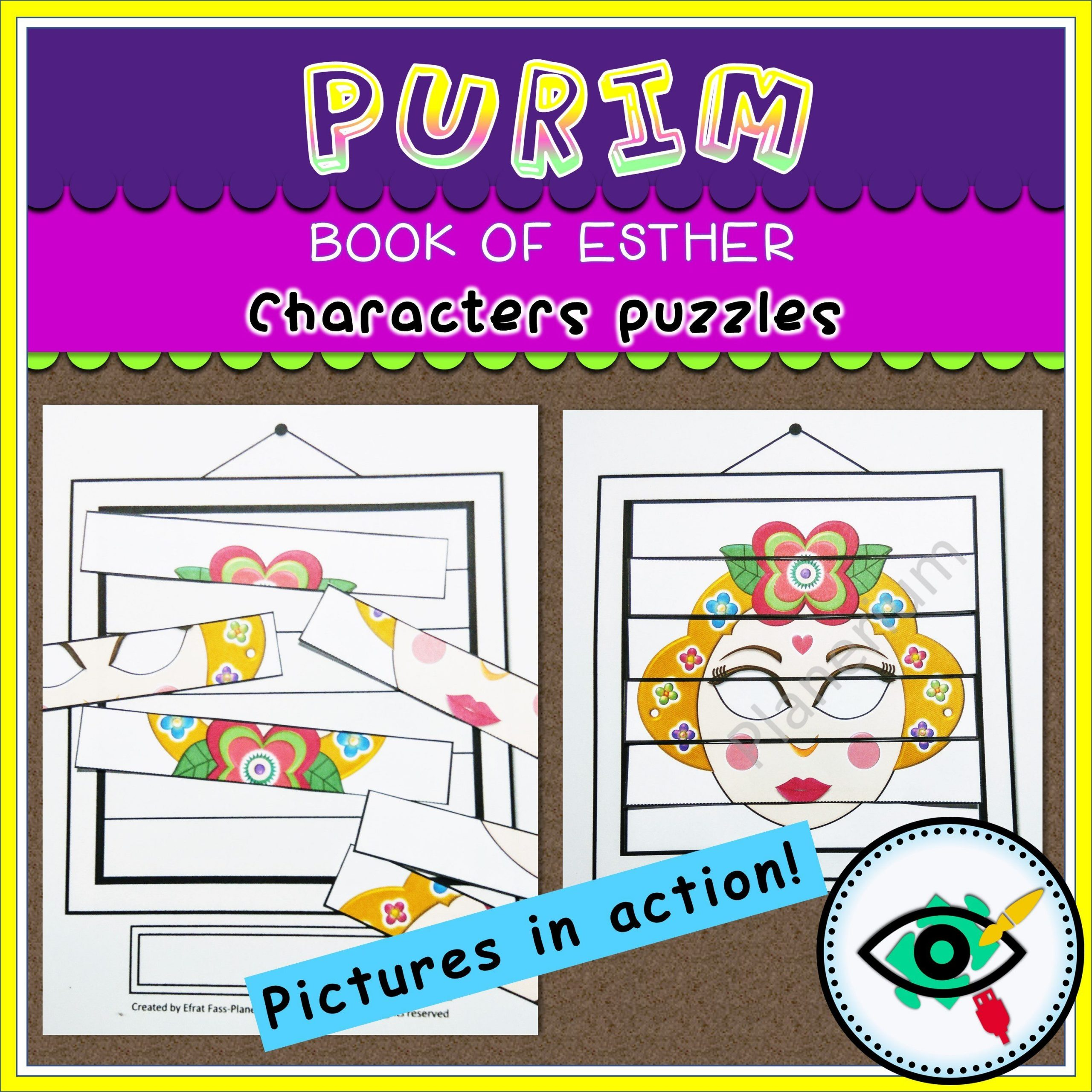 holiday-purim-mask-puzzles-k-g2-title3