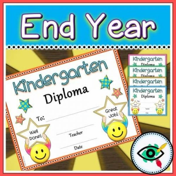 seasonal-end-of-year-diploma-kindergarten-title