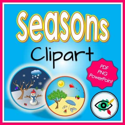 seasons-clipart-title