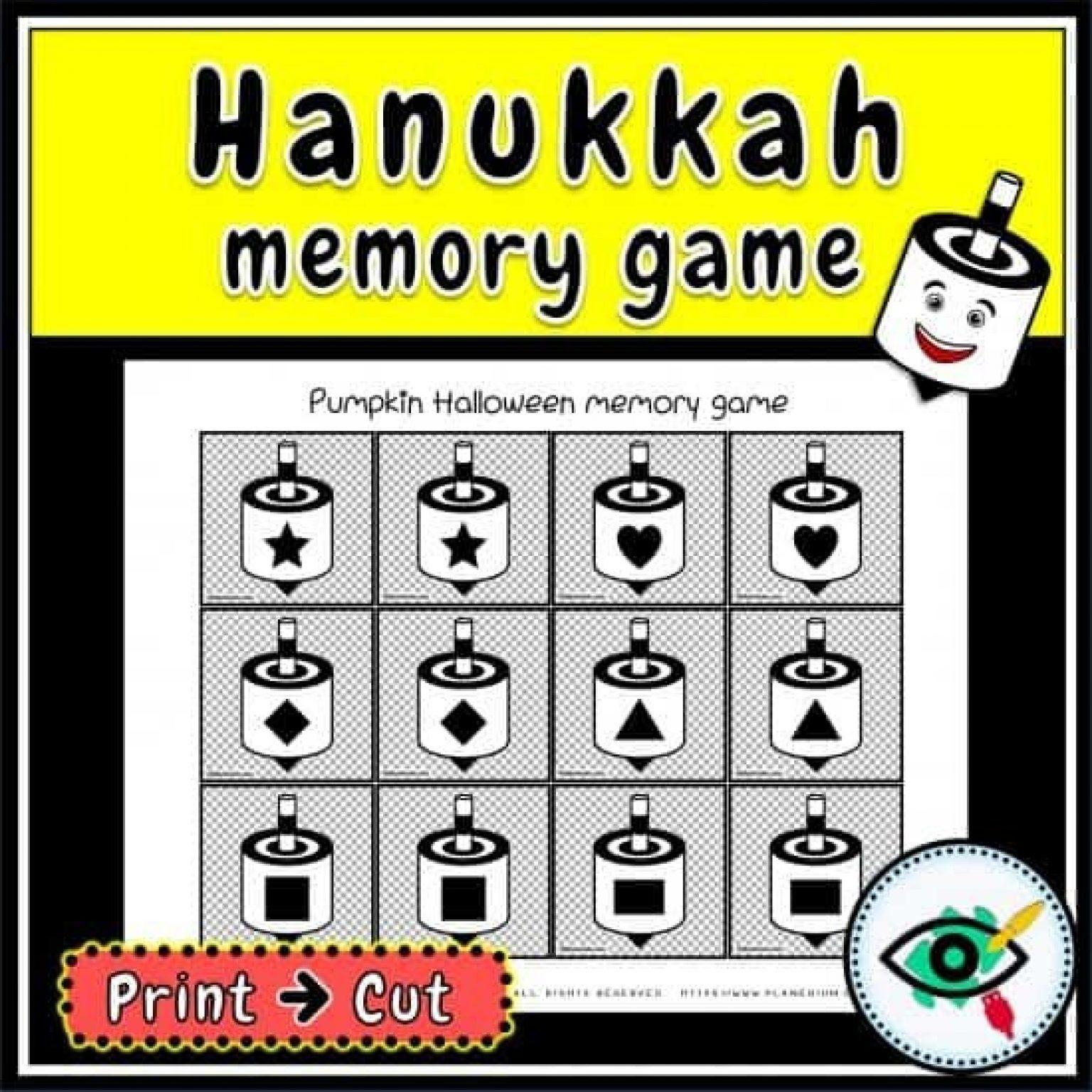 hanukkah-dreidel-shape-memory-game-title1