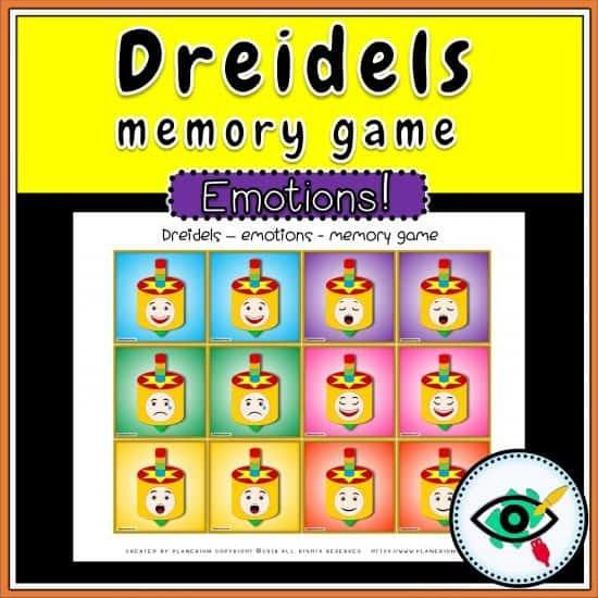 holiday-hanukkah-dreidels-emotions-memory-game-title1