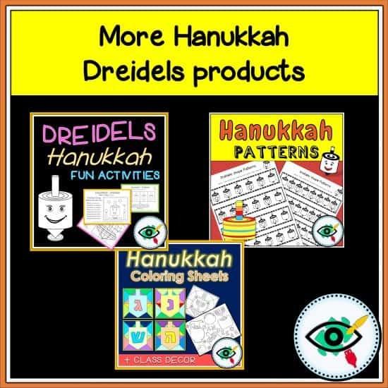 holiday-hanukkah-dreidels-emotions-memory-game-title3