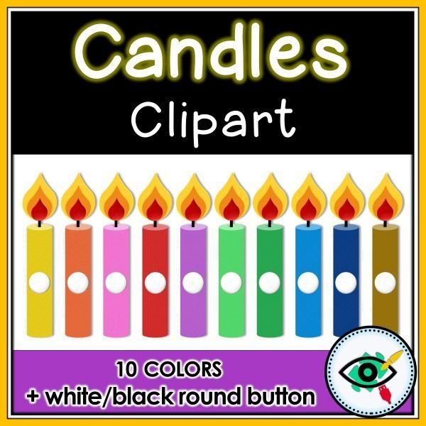 candles-clipart-title2