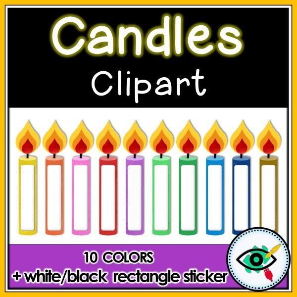candles-clipart-title3