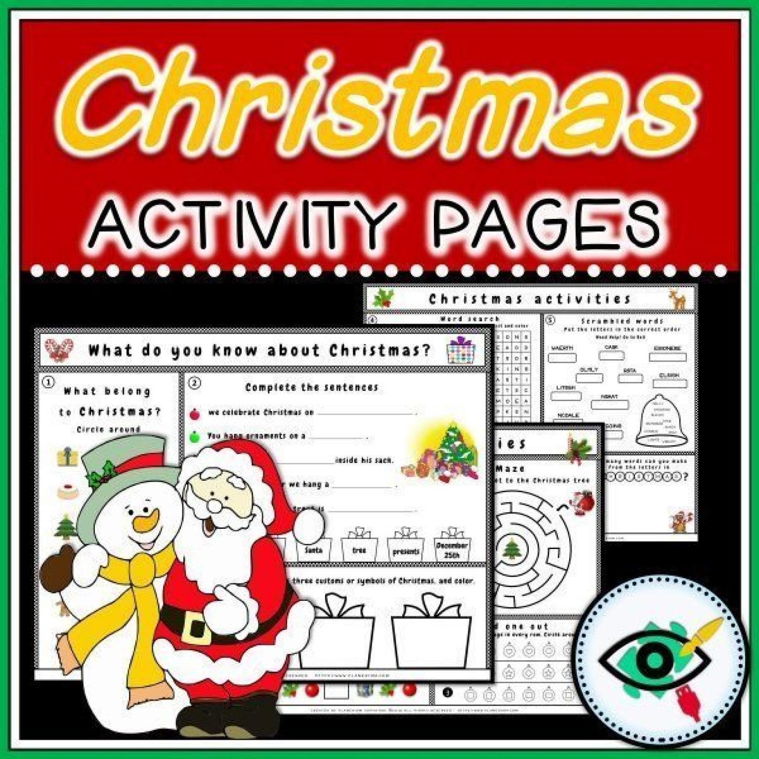 holiday-christmas-activity-pages-title