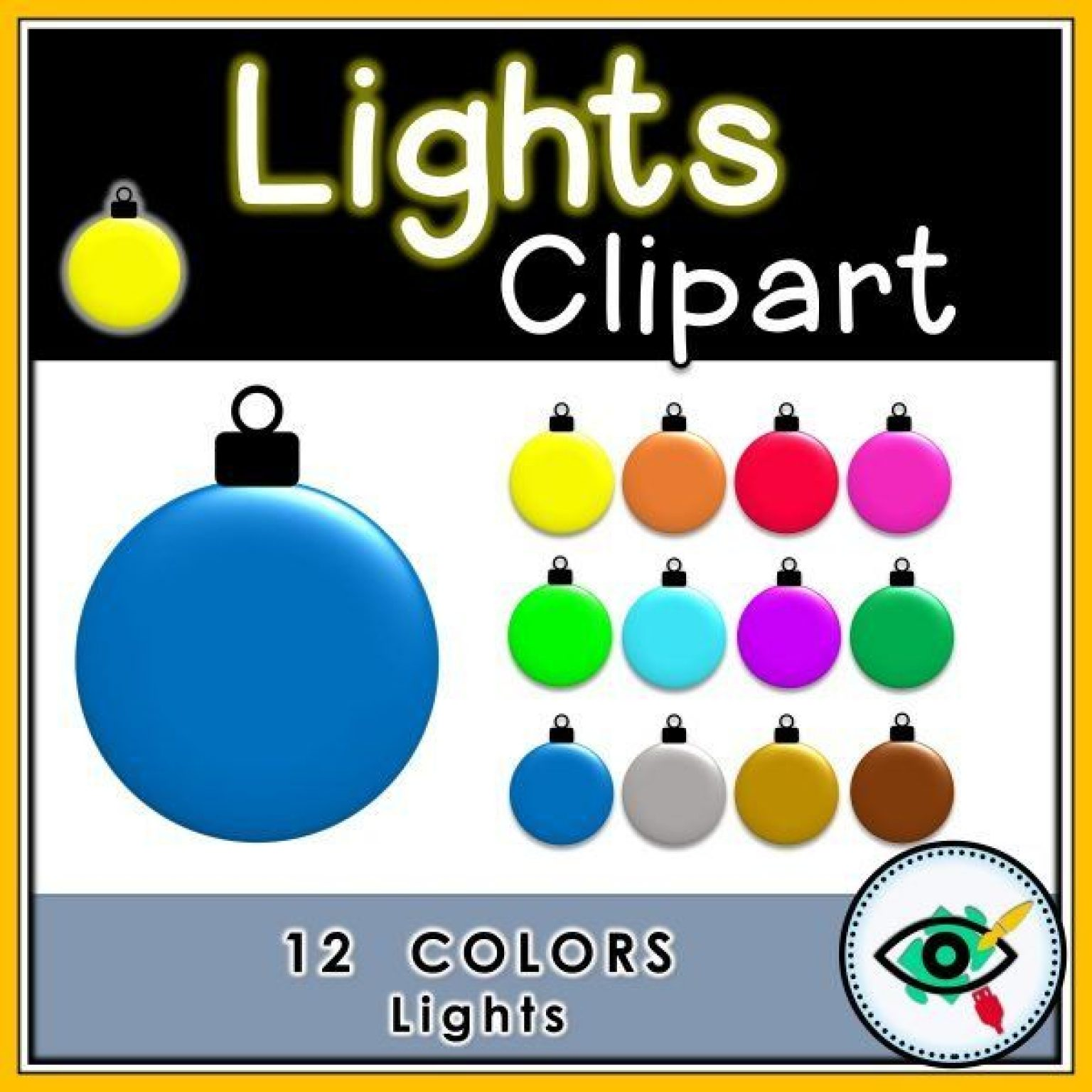 lights-clipart-title1