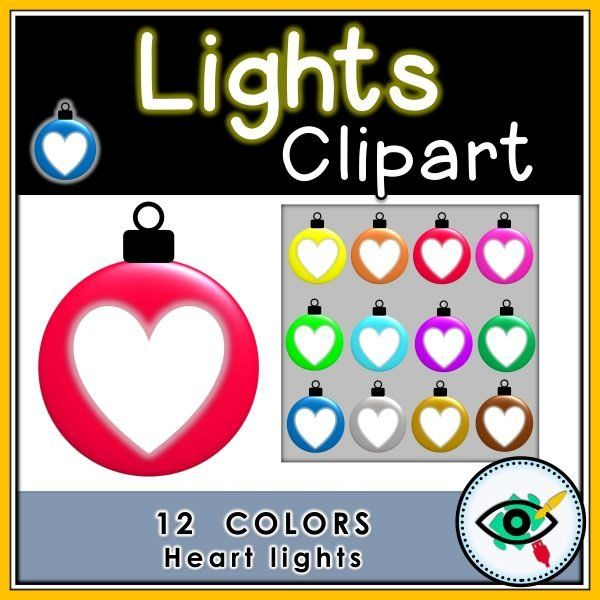 lights-clipart-title2