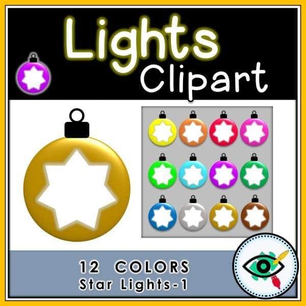 lights-clipart-title3