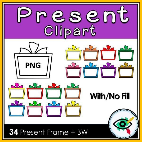 present-clipart-title2