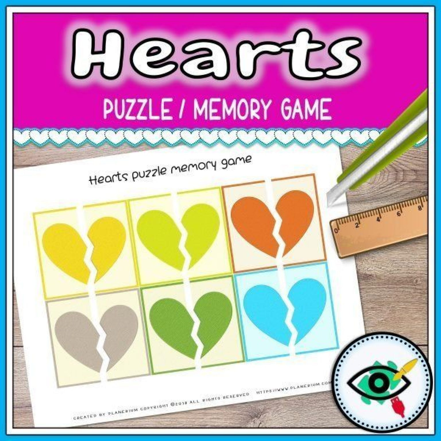 heart-puzzle-memory-game-title2