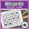hearts-bw-memory-game-title1
