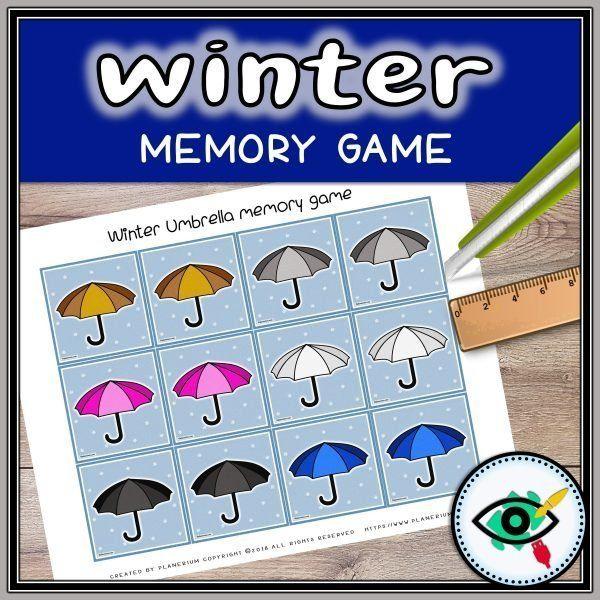 umbrella-memory-game-title2