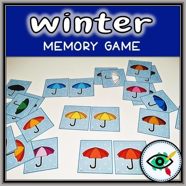 umbrella-memory-game-title3