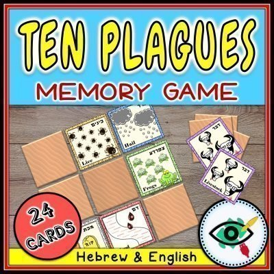 holiday-passover-ten-plagues-memory-game-title