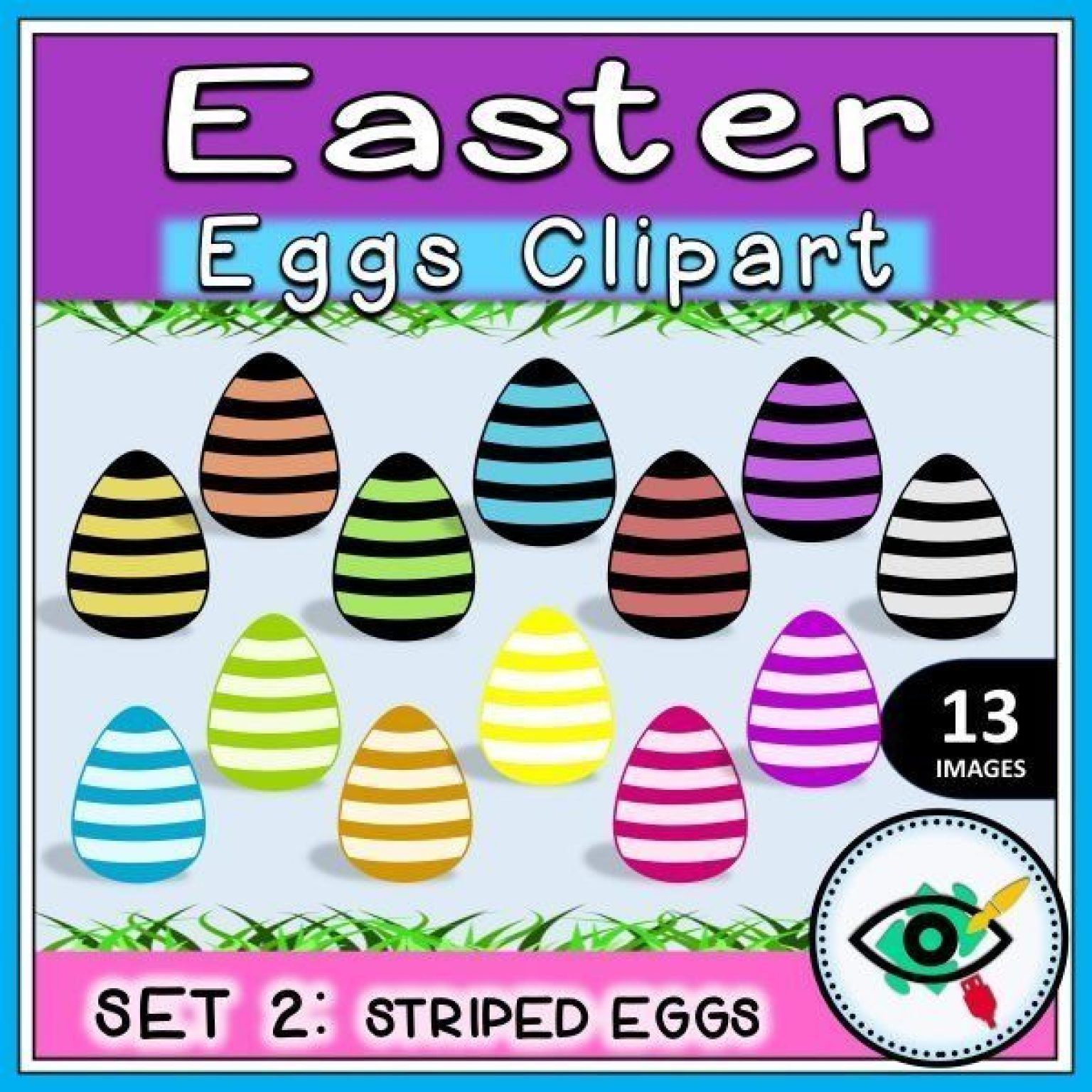 easter-eggs-clipart-title2