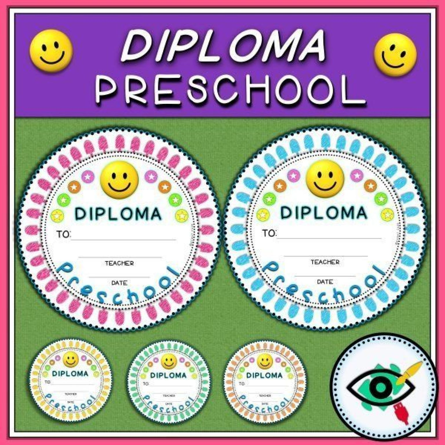 end-of-year-rounded-diploma-preschool-title2