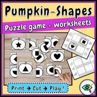 freebie-pumpkin-shape-puzzles-title