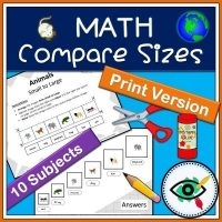 math-comparesizes-printables-title