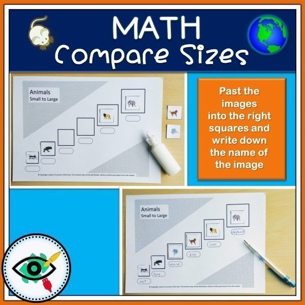 math-comparesizes-printables-title2