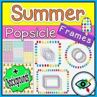 summer-popsicle-frames-clipart-title