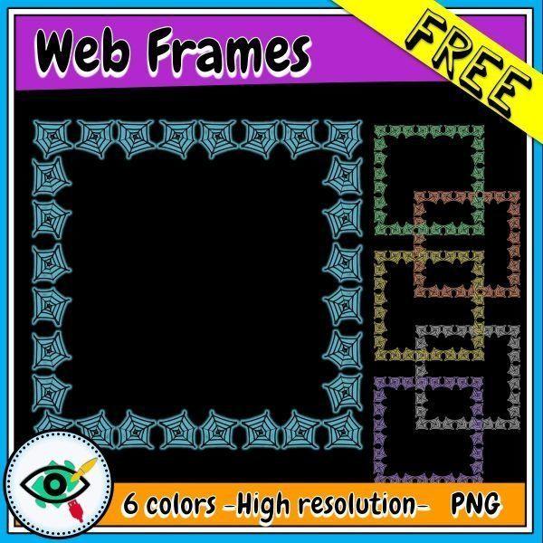 halloween-web-frames-free-title1
