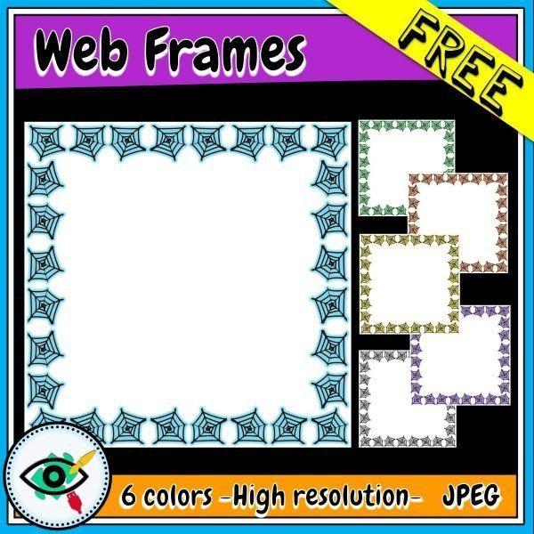 halloween-web-frames-free-title2