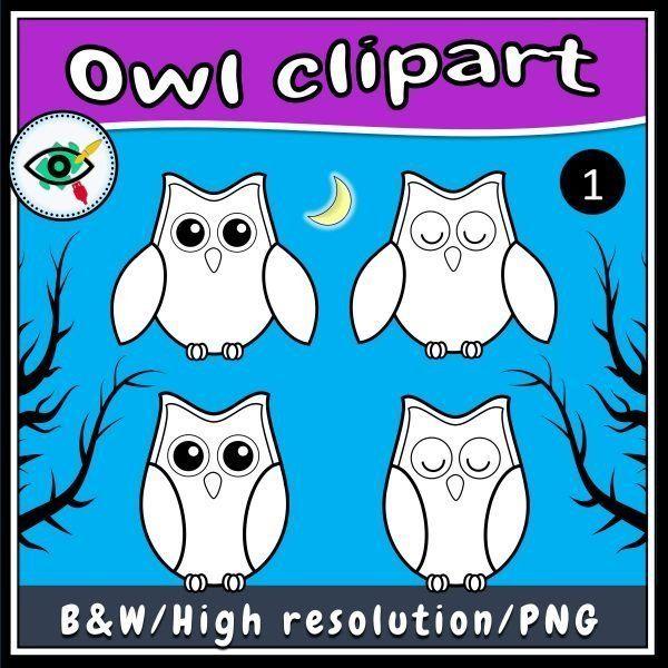 owl-clipart-title1