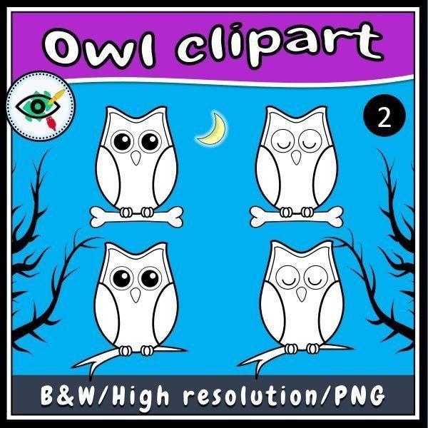 owl-clipart-title2