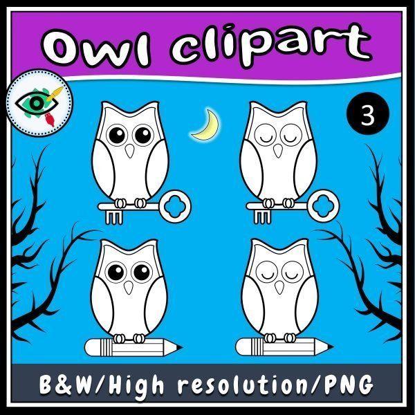 owl-clipart-title3