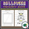 halloween-characters-puzzle-title3