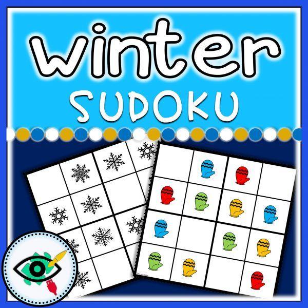winter-sudoku-game-title
