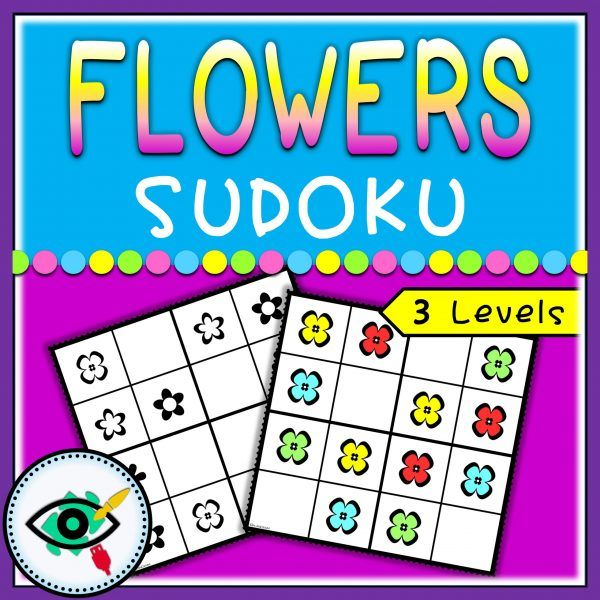 flowers-sudoku-game-title