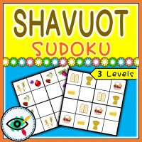 Shavuot - Sudoku Puzzle Game | Planerium