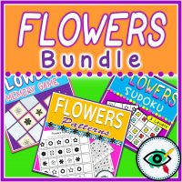 Spring - Bundle - Flowers | Planerium