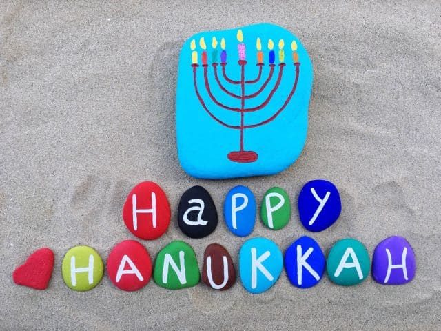 Hanukkah   Story, Traditions, Foods, Gifts and Freebies   Post   Planerium