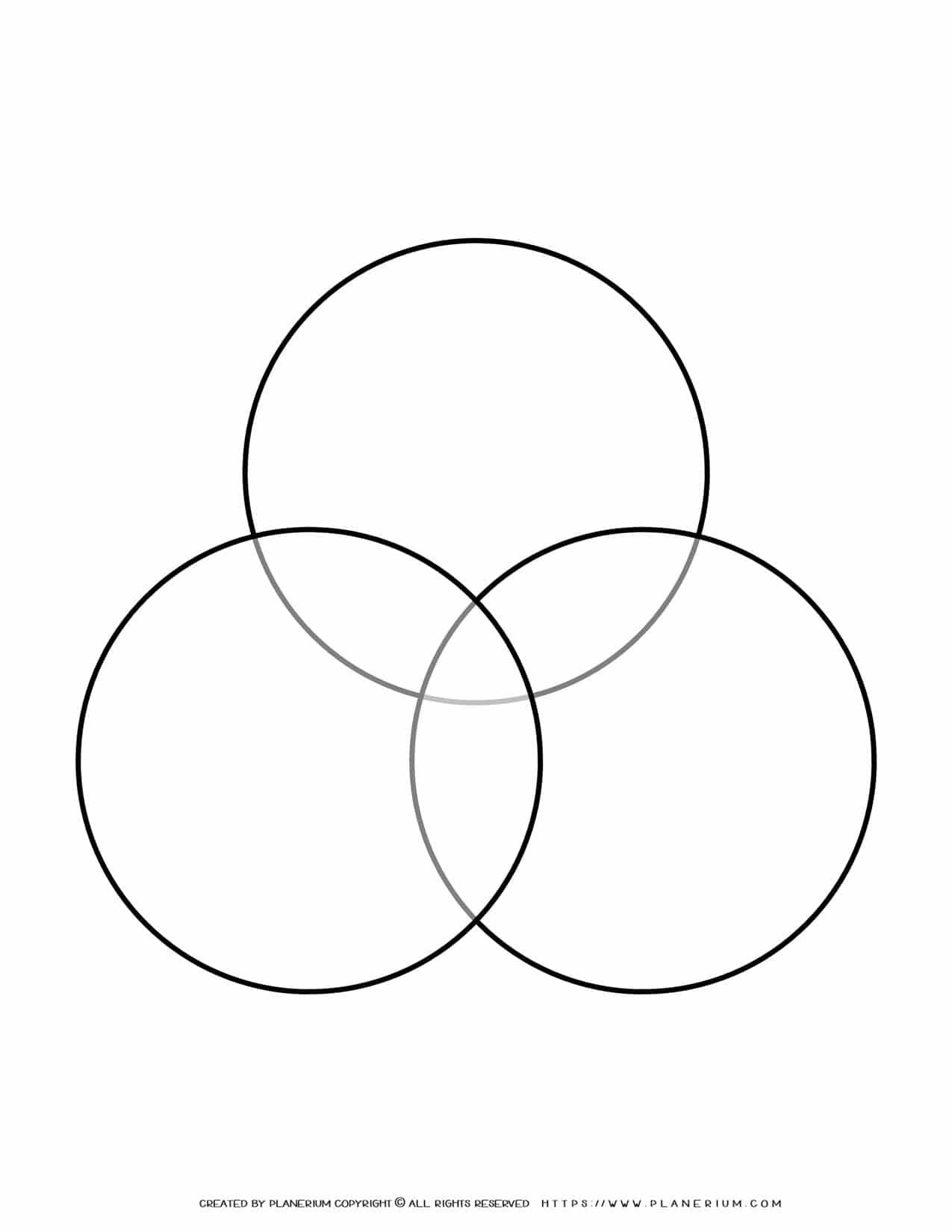 Venn Diagram | Planerium