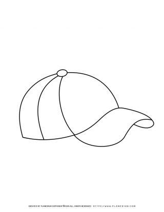 Cap Outline | Planerium