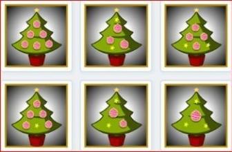 Christmas Image Pairing