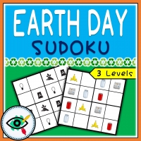 Earth Day – Sudoku Puzzle game