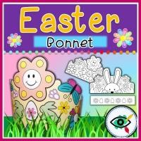 Easter Bonnet – Craft – Easter Crowns