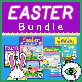 Easter – Creative and Educational – Bundle