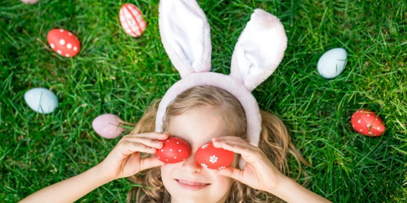 Coloring pages and Worksheets for Easter