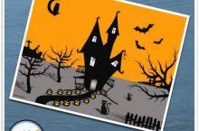 Fun Learning with Halloween