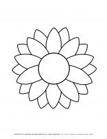 Summer – Sunflower